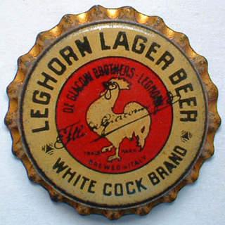 slepice leghorn